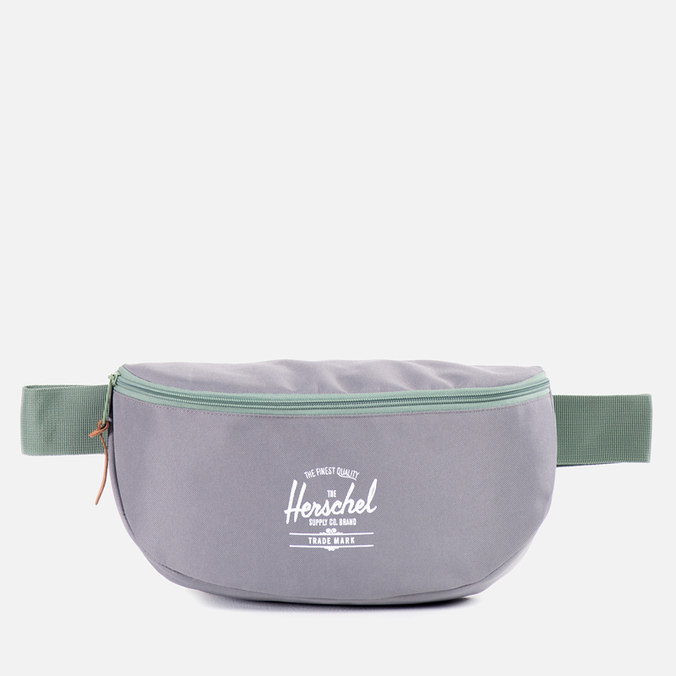 Herschel Supply Co. Sixteen Waist Bag Grey