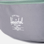 Herschel Supply Co. Sixteen Waist Bag Grey photo- 3