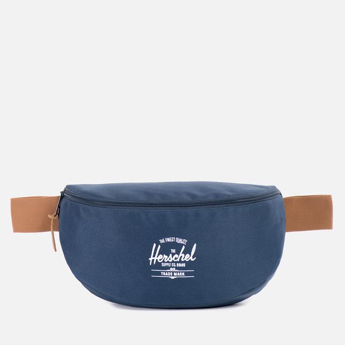 Herschel Supply Co. Sixteen Waist Bag Navy