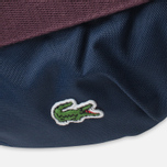 Сумка Lacoste Live Small Body Peacoat Red Wine фото- 1