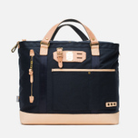 Master-Piece Surpass Shoulder Bag Navy photo- 0