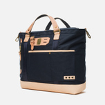 Master-Piece Surpass Shoulder Bag Navy photo- 1