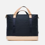 Master-Piece Surpass Shoulder Bag Navy photo- 4