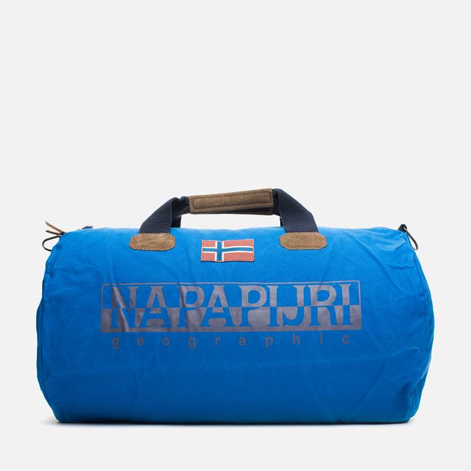 Сумка Napapijri Bering 48L Blue Rebel
