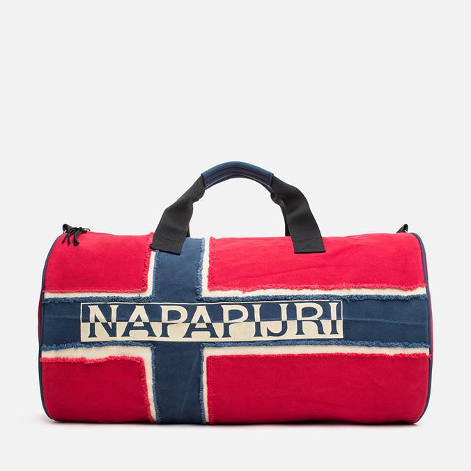 Сумка Napapijri Bering 48L Flag Multicolour