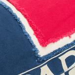 Сумка Napapijri Bering 48L Flag Multicolour фото- 4