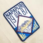 Сумка Napapijri Bering 48L Patch Sahara фото- 4