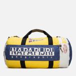 Дорожная сумка Napapijri Equator 73L Maize фото- 0