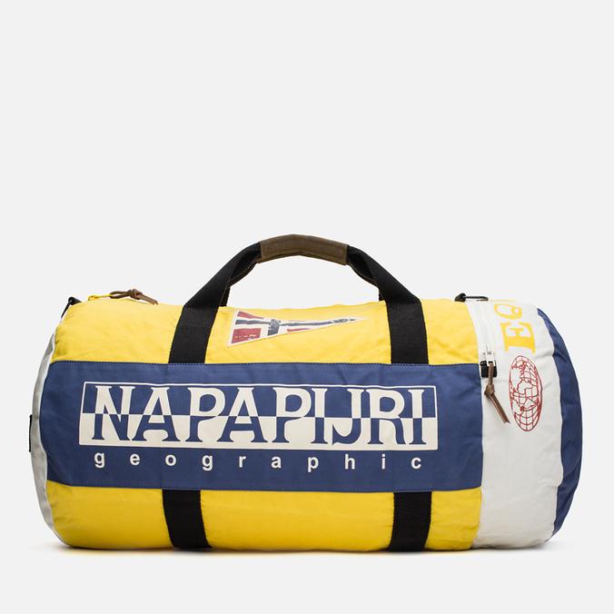 Дорожная сумка Napapijri Equator 73L Maize