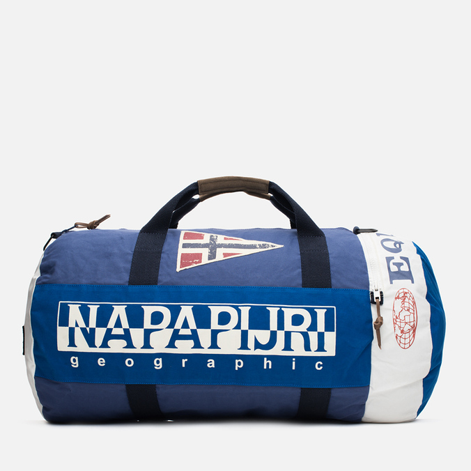 Napapijri Equator 73L Travel Bag Planet