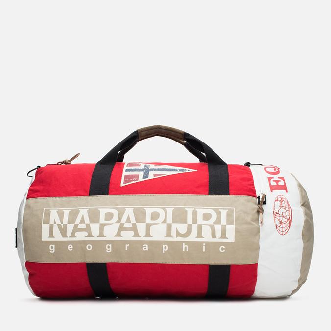 Дорожная сумка Napapijri Equator 73L Spain