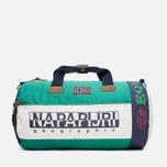 Дорожная сумка Napapijri Sarov 57L Bosphorus фото- 0