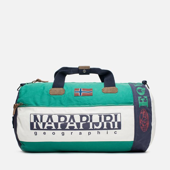 Дорожная сумка Napapijri Sarov 57L Bosphorus