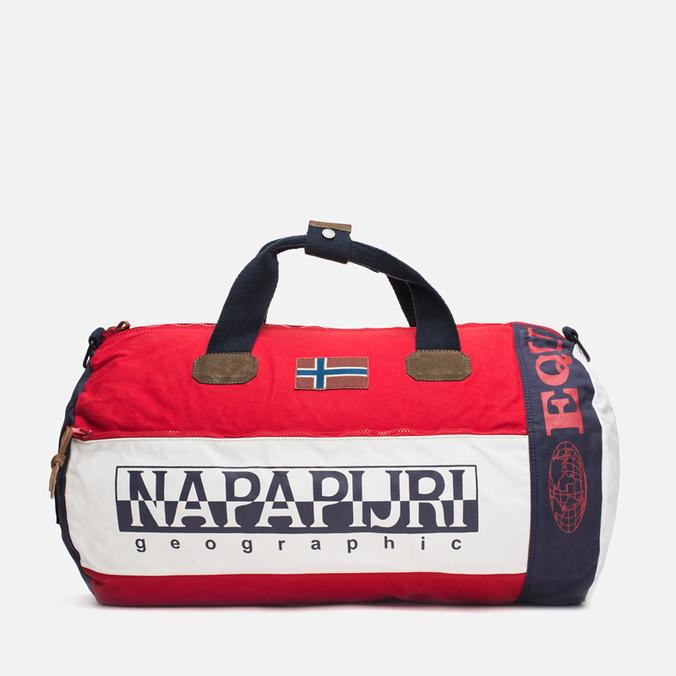 Дорожная сумка Napapijri Sarov 57L Spain