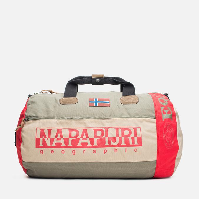 Дорожная сумка Napapijri Sarov 57L Thyme