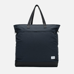 Сумка Norse Projects Aksel Porter Nylon Black фото- 0