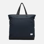 Norse Projects Aksel Porter Nylon Bag Black photo- 0