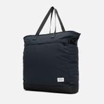 Norse Projects Aksel Porter Nylon Bag Black photo- 1