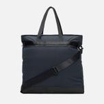 Norse Projects Aksel Porter Nylon Bag Black photo- 3