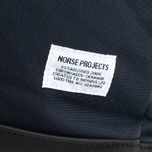 Norse Projects Aksel Porter Nylon Bag Black photo- 4
