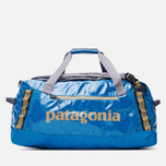 Patagonia Black Hole Duffel 60L Travel Bag Andes Blue photo- 0