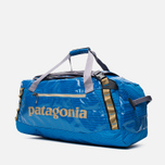 Patagonia Black Hole Duffel 60L Travel Bag Andes Blue photo- 1