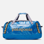 Patagonia Black Hole Duffel 60L Travel Bag Andes Blue photo- 3