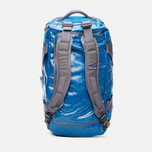 Patagonia Black Hole Duffel 60L Travel Bag Andes Blue photo- 4