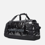 Дорожная сумка Patagonia Black Hole Duffel 60L Black фото- 1