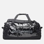 Дорожная сумка Patagonia Black Hole Duffel 60L Black фото- 0