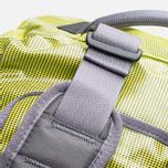Дорожная сумка Patagonia Black Hole Duffel 60L Chartreuse фото- 9