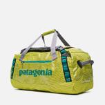 Дорожная сумка Patagonia Black Hole Duffel 60L Chartreuse фото- 1