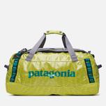 Дорожная сумка Patagonia Black Hole Duffel 60L Chartreuse фото- 3
