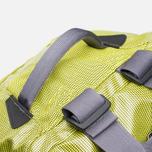 Дорожная сумка Patagonia Black Hole Duffel 60L Chartreuse фото- 7