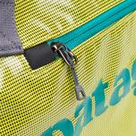 Дорожная сумка Patagonia Black Hole Duffel 60L Chartreuse фото- 6