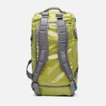 Дорожная сумка Patagonia Black Hole Duffel 60L Chartreuse фото- 4