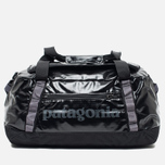 Дорожная сумка Patagonia Black Hole Duffel 45L Black фото- 0