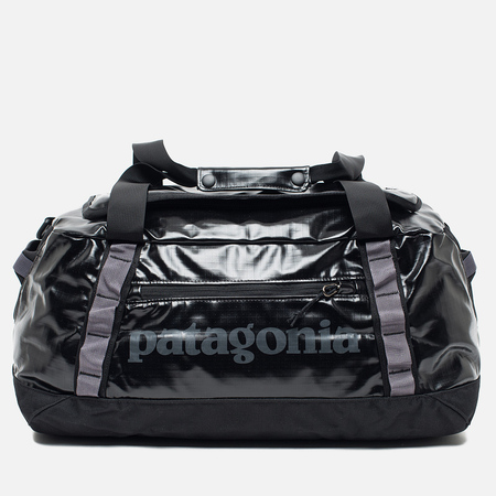 Дорожная сумка Patagonia Black Hole Duffel 45L Black