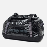 Дорожная сумка Patagonia Black Hole Duffel 45L Black фото- 1