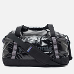 Дорожная сумка Patagonia Black Hole Duffel 45L Black фото- 3