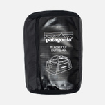 Дорожная сумка Patagonia Black Hole Duffel 45L Black фото- 4