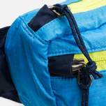 Сумка на пояс Patagonia Lightweight Travel Mini Hip Skipper Blue фото- 3