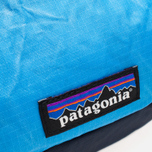 Сумка на пояс Patagonia Lightweight Travel Mini Hip Skipper Blue фото- 2