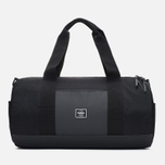 Сумка Stussy x Herschel Supply Co. Classics Small Duffle Black фото- 0