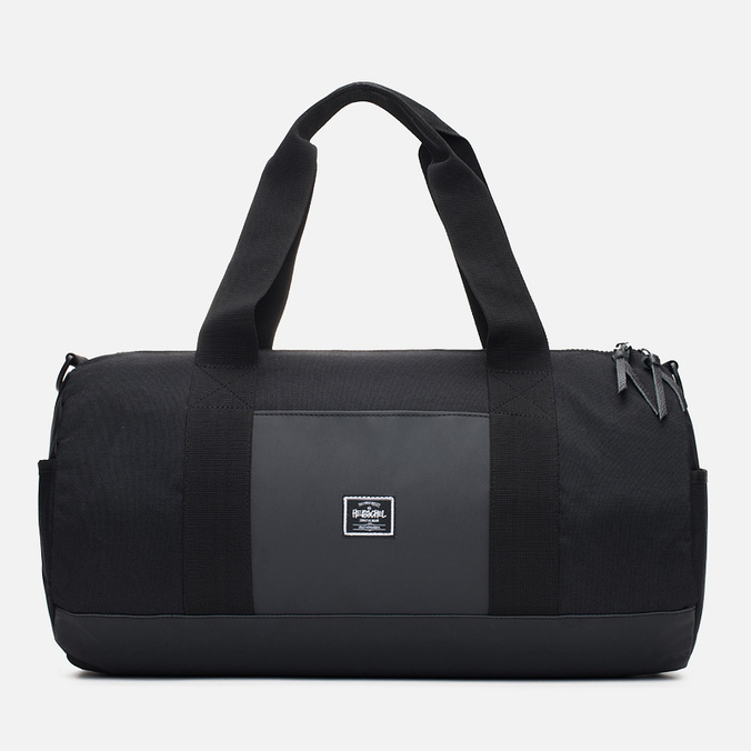 Сумка Stussy x Herschel Supply Co. Classics Small Duffle Black