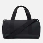 Сумка Stussy x Herschel Supply Co. Classics Small Duffle Black фото- 3