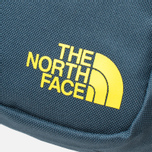 Сумка The North Face Bozer Hip Ink Blue/Acid Yellow фото- 1