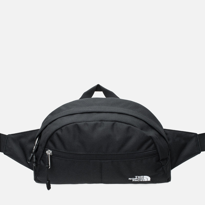 The North Face Roo II Bag Black
