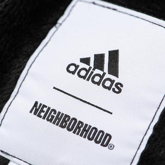 Балаклава adidas Performance x Neighborhood Black