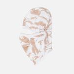 Балаклава maharishi Reversible Camo Barbouta Desert/White фото- 1